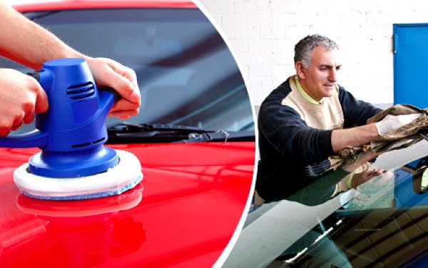 Renovace laku karoserie Vašeho vozidla