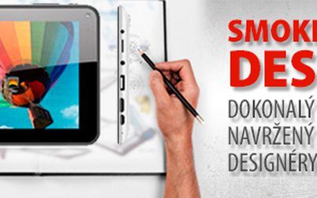 "Tablet SMOKETECH DESIGN 7"""