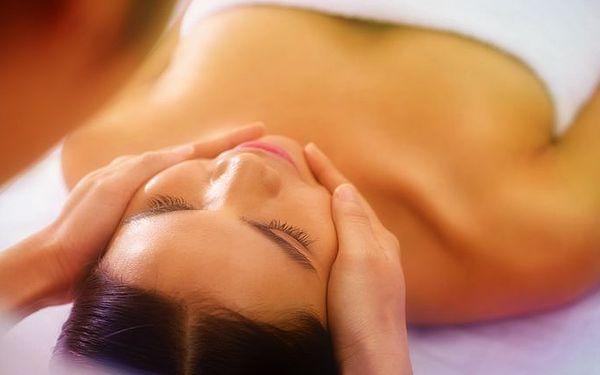 Exkluzivní masáž v pražských Lázních Cherubín na 60, 90 nebo 120 minut