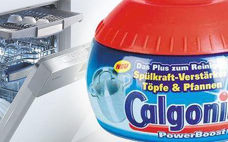 Calgonit extra do myčky 1ks - výprodej z DE