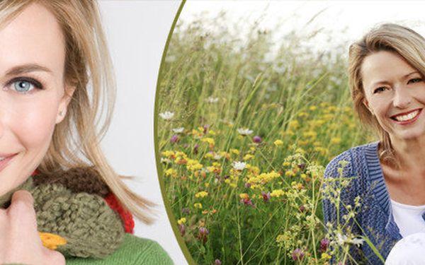 Antistres lifting 35+ nadupané kosmetické ošetření pleti včetně masáže, vhodné pro všechny druhy pleti