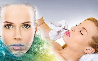UŽ ŽÁDNÁ ROZMAZANÁ ŘASENKA! Permanentní make-up až na 5 let jen za v Brilanc Academy v Praze!
