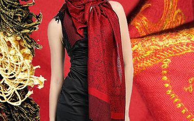Podlehli jste kouzlu pašmínových šál? Jsou lehké, příjemné, veselé i decentní a jistě je využijete nejen v zimním období! Různé druhy a široká nabídka jednotlivých barev! SKLADEM