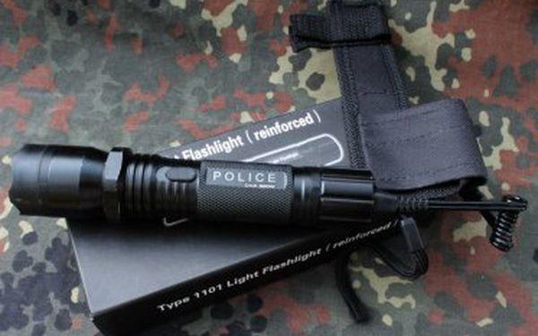 Baterka s paralyzérem jen za 379 Kč - Vaše ochrana na cestě domů! Kvalita za skvělou cenu v naší dnešní nabídce!