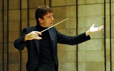 Bach, Dvořák, Grieg: Koncert vážné hudby v Obecním domě