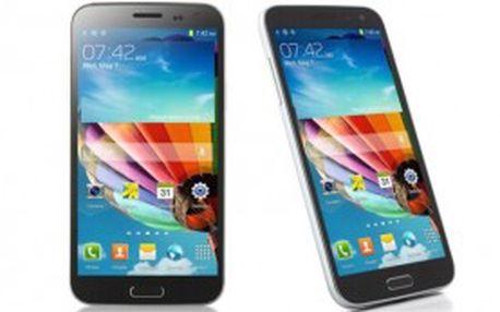 "Smartphone 4"" Elitronics W8 mini II"