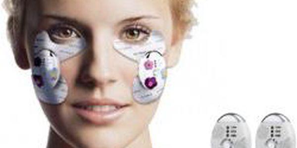 3D face lift - neinvazivní metoda botoxu