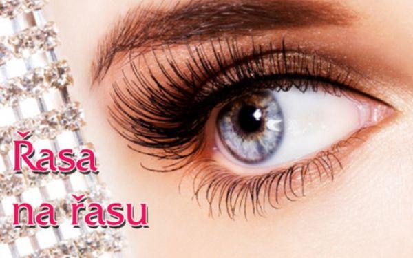 PRODLOUŽENÍ ŘAS nejoblíbenější metodou ŘASA NA ŘASU kvalitními řasami Blink lashes! Získejte dlouhé a husté řasy a výrazné oči i bez každodenního líčení! O váš atraktivní vzhled se postará kosmetička ve studiu Ally v centru Brna!