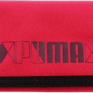 Puma PIONEER WALLET růžová UNI