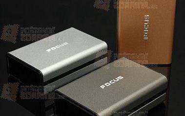 Elegantní krabička na cigarety a poštovné ZDARMA! - 29614134