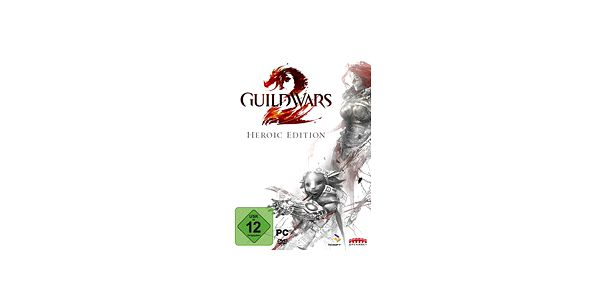 Guild Wars 2 - Heroic Edition