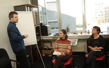 Assessment/development centrum pro personalisty