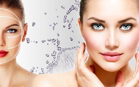 Exklusivní kosmetická péče PRECIS – 90 min.