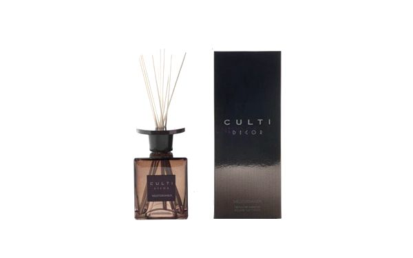 Culti Decor Mediterranea 500ml Difuzér U