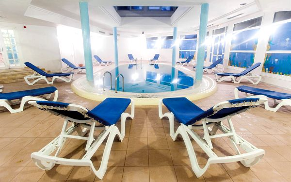 Hotel Le Zenith, Tunisko, Tunisko pevnina, 8 dní, Letecky, All inclusive