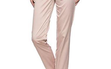 Kalhoty, růžová