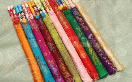 Sada 10 párů čínských hůlek a poštovné ZDARMA! - 29814146