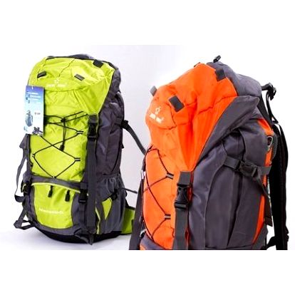 Expediční batoh Snow Wind 50+5 l