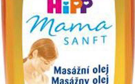 Masážní olej na strie pro maminky 100ml