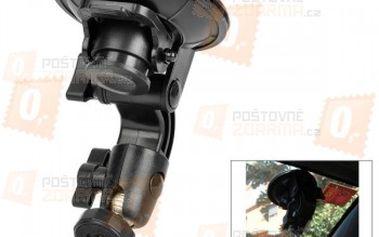Držák na kameru nebo fotoaparát s přísavkou a poštovné ZDARMA! - 30205617