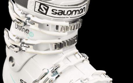 Lyžařská obuv Salomon Divine HS