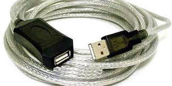 Prodlužte si vzdálenost praktickým kabelem za super cenu 99 Kč v naší dnešní nabídce!
