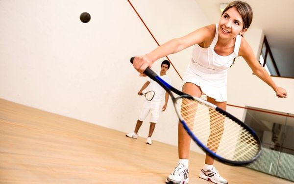 technical skills for individual sports squash Rita's technical tips ball games are a means of increasing the physical skills necessary for squash suggested method of attaching goal ring to the squash.