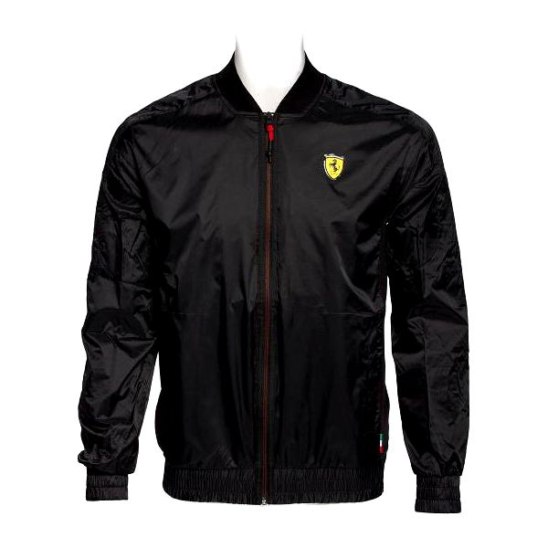 Puma SF Lightweight Jacket black XL