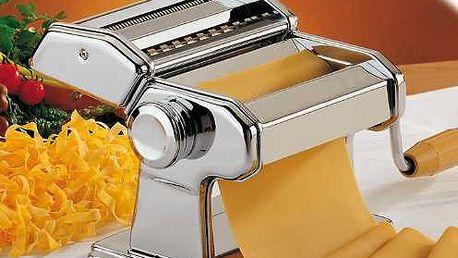 Mlýnek na výrobu domácích těstovin od renomovaného výrobce kuchyňských potřeb PETERHOF