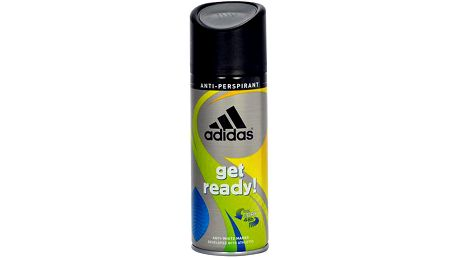 Adidas Get Ready! 150ml Antiperspirant M