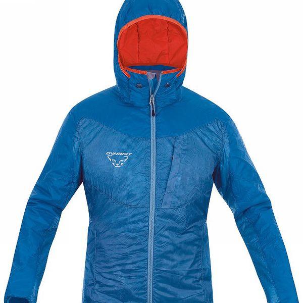 Borax Primaloft Jacket sparta blue