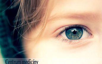 Iridologie, reflexní diagnostika a diagnostika z jazyka!