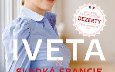 Iveta & sladká Francie