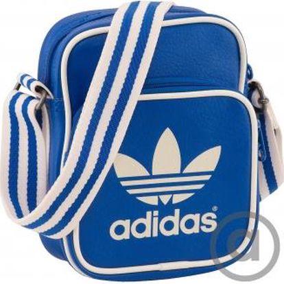 adidas MINI B CLASSIC modrá/bílá NS