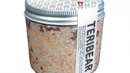 Teribear, sůl do koupele antistresová levandule