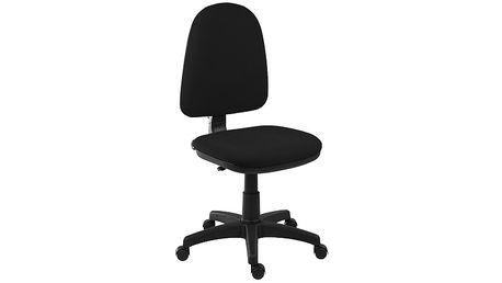 Kancelářská židle Tara (černá)