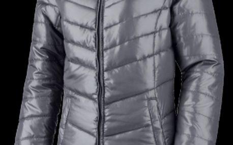 Delší dámská bunda Authentic vhodná na zimu