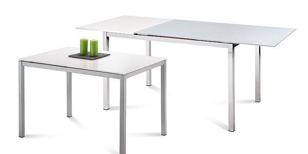 Rozkládací jídelní stůl Full