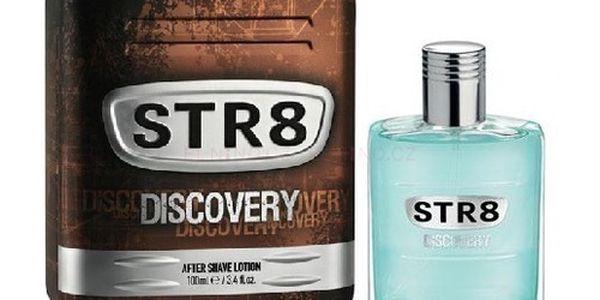 STR8 Discovery 50ml Voda po holení M