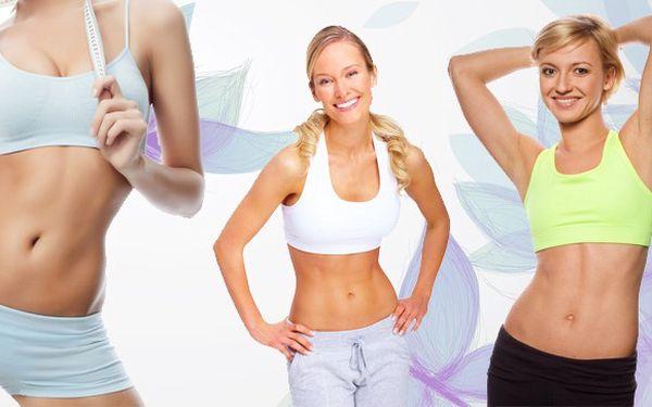 Neinvazivní kavitační liposukce a lymfodrenáž