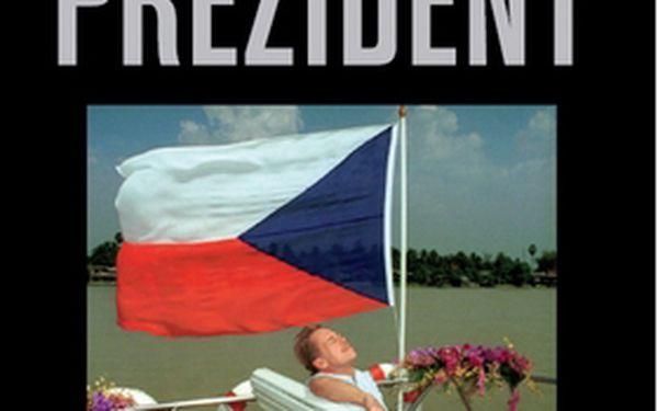 Prezident, fotografie 1988-2011