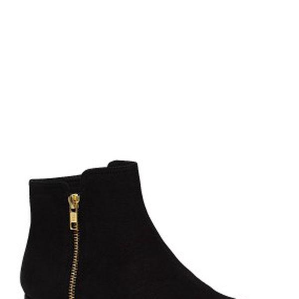 Vagabond -Kotníkové boty