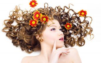 Kmenové buňky: Zastavte padání vlasů, nastartujte...