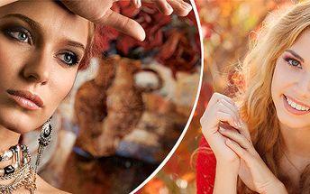 Omlazující ošetření elixír mládí - vrásky, jizvy, akné, herpesy a jiné