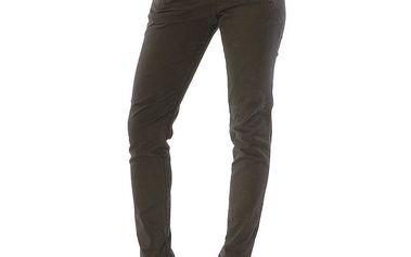 Dámské černé kalhoty Silvana Cirri