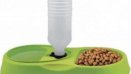 Automatický dávkovač krmiva Pet Feeder!