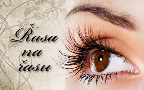 PRODLOUŽENÍ ŘAS metodou ŘASA NA ŘASU v centru Prahy! Vyzkoušejte oblíbenou metodu prodloužení řas a užívejte si výrazné oči bez každodenního líčení! Sleva i na doplnění! Profesionální péče ve studiu Hugo kousek od stanic metra Muzeum i Můstek!!!