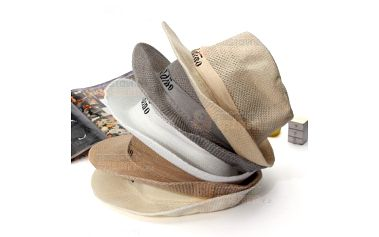 Kovbojský plážový klobouk a poštovné ZDARMA! - 9999914383