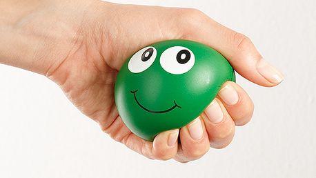 Antistresové míčky, 3 ks