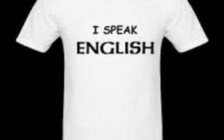 Intenzivní STŘEDEČNÍ kurz angličtiny pro středně pokročilé B1/B2 (12.11.)